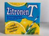 Zitronen-T